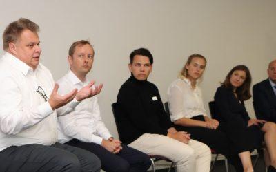 CXO-Event 2019 | Wann beginnt das Popcorn zu poppen?
